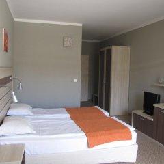 Отель Blue Orange Beach Resort комната для гостей