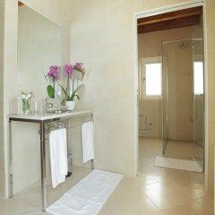 Отель La Fiermontina - Urban Resort Lecce Лечче сейф в номере