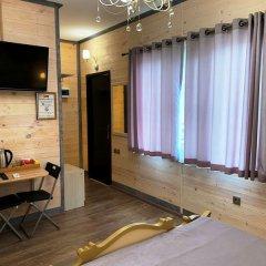 Гостиница Майкоп Сити в Майкопе отзывы, цены и фото номеров - забронировать гостиницу Майкоп Сити онлайн удобства в номере фото 2