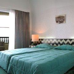 Отель Hannibal Palace Сусс комната для гостей фото 4