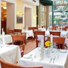 Отель Grand Hotel Mercure Biedermeier Wien Австрия, Вена - 4 отзыва об отеле, цены и фото номеров - забронировать отель Grand Hotel Mercure Biedermeier Wien онлайн питание