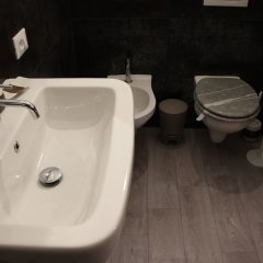 Апартаменты Ricasoli28 Apartments ванная