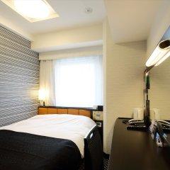 APA Hotel Asakusa Kaminarimon комната для гостей