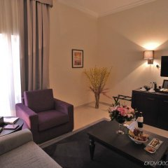 Отель IL-Palazzo Amman Hotel & Suites Иордания, Амман - отзывы, цены и фото номеров - забронировать отель IL-Palazzo Amman Hotel & Suites онлайн комната для гостей фото 3