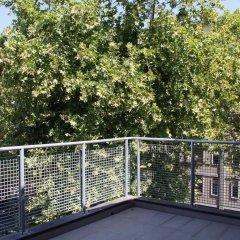Hotel Regit балкон