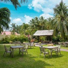 Отель Reveries Diving Village, Maldives фото 9