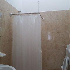 Hotel Berati ванная