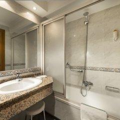 Отель Trafalgar Испания, Мадрид - отзывы, цены и фото номеров - забронировать отель Trafalgar онлайн ванная фото 2
