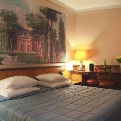 Hotel Murat Париж сауна