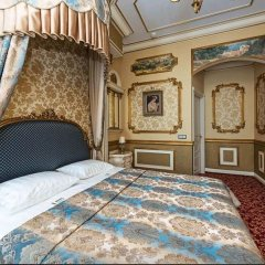 Бутик-Отель Тургенев Стандартный номер с различными типами кроватей фото 13