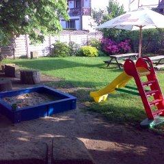 Hotel Svornost детские мероприятия
