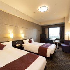 Hotel Villa Fontaine Tokyo-Shiodome комната для гостей фото 4