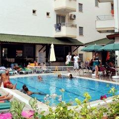 Remi Турция, Аланья - 4 отзыва об отеле, цены и фото номеров - забронировать отель Remi онлайн фото 3