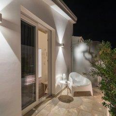 Отель Iulius Suite & spa Конверсано балкон