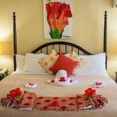 Отель Franklyn D. Resort & Spa All Inclusive комната для гостей фото 4