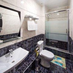 Гостиница Элегант ванная