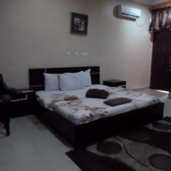 Отель Alheri Suites комната для гостей фото 4