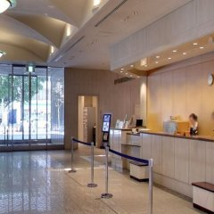Toshi Center Hotel интерьер отеля фото 3