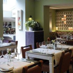Отель Dorset Square Hotel, Firmdale Hotels Великобритания, Лондон - отзывы, цены и фото номеров - забронировать отель Dorset Square Hotel, Firmdale Hotels онлайн питание