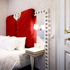 Гостиница Вилладжио ванная