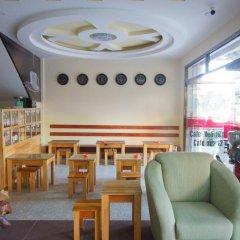 Huong Sen Hotel Далат интерьер отеля