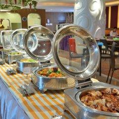 Отель HIP Бангкок питание фото 2