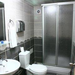Bade Hotel ванная