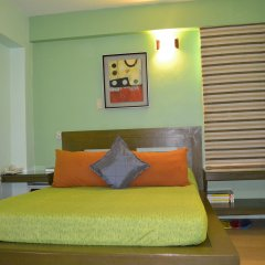 Отель Franchise One Hotel Филиппины, Макати - отзывы, цены и фото номеров - забронировать отель Franchise One Hotel онлайн комната для гостей фото 5