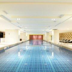 Отель Tang Dynasty West Market Hotel Xian Китай, Сиань - отзывы, цены и фото номеров - забронировать отель Tang Dynasty West Market Hotel Xian онлайн бассейн