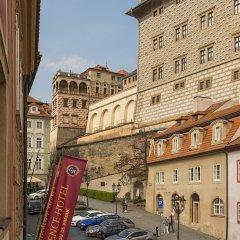 Hotel Residence Bijou de Prague фото 4