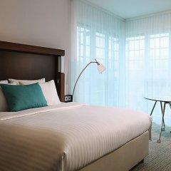 Отель Courtyard Köln Германия, Кёльн - 1 отзыв об отеле, цены и фото номеров - забронировать отель Courtyard Köln онлайн комната для гостей фото 4