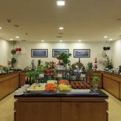 Отель Fortune Select Metropolitan питание фото 2