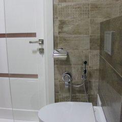 Апартаменты SKY-APARTMENTS ванная фото 2