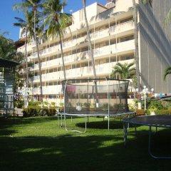 Отель Sands Acapulco Акапулько фото 6