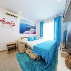 Отель Apartamento Zen Torremolinos Торремолинос детские мероприятия фото 2