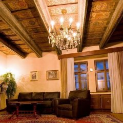 Отель AURUS Прага помещение для мероприятий