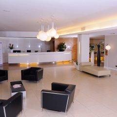 Отель Ih Hotels Milano Watt 13 Милан интерьер отеля