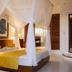 Отель Lanka Princess All Inclusive Hotel Шри-Ланка, Берувела - отзывы, цены и фото номеров - забронировать отель Lanka Princess All Inclusive Hotel онлайн комната для гостей фото 5