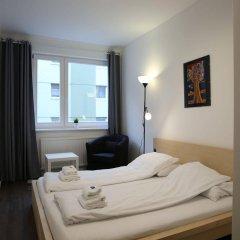 Отель Flatprovider Comfort Perner Apartment Австрия, Вена - отзывы, цены и фото номеров - забронировать отель Flatprovider Comfort Perner Apartment онлайн комната для гостей фото 4
