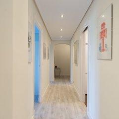 Апартаменты Atlantic - Iberorent Apartments интерьер отеля