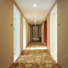 Отель Shunjia Hotel Китай, Сиань - отзывы, цены и фото номеров - забронировать отель Shunjia Hotel онлайн интерьер отеля