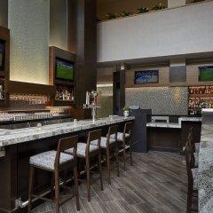 Отель Crystal Gateway Marriott гостиничный бар