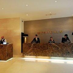 Отель The Montcalm London Marble Arch интерьер отеля фото 5