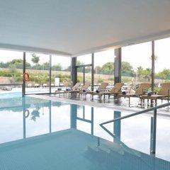 Отель Pestana Alvor Park Hotel Apartamento Португалия, Портимао - отзывы, цены и фото номеров - забронировать отель Pestana Alvor Park Hotel Apartamento онлайн бассейн