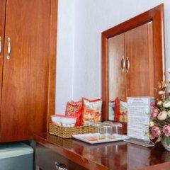 Отель Golden Hotel Вьетнам, Вунгтау - отзывы, цены и фото номеров - забронировать отель Golden Hotel онлайн интерьер отеля фото 3