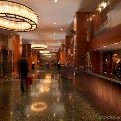 Отель Royal Garden Hotel Великобритания, Лондон - 8 отзывов об отеле, цены и фото номеров - забронировать отель Royal Garden Hotel онлайн интерьер отеля