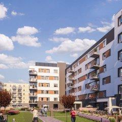 Апартаменты ClickTheFlat Luxury Apartment in Warsaw