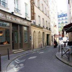 Hotel De Notre Dame Maître Albert фото 7