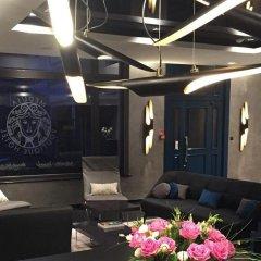 Отель Medusa Gdansk развлечения