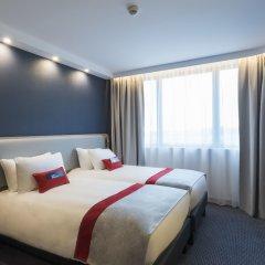 Отель Holiday Inn Express Paris - CDG Airport фото 3